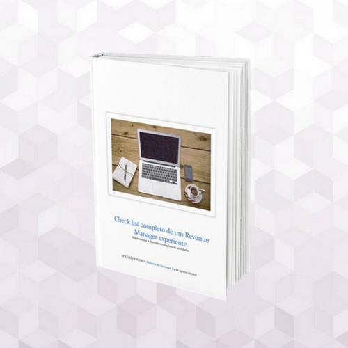 Checklist do Revenue Manager – Lista completa de atividades de RM