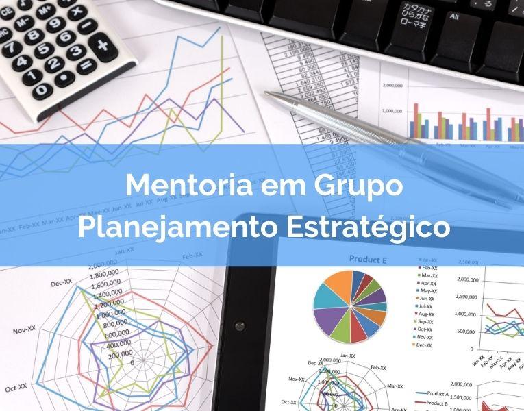 Mentoria em grupo – Planejamento Estratégico Comercial para hoteleiros