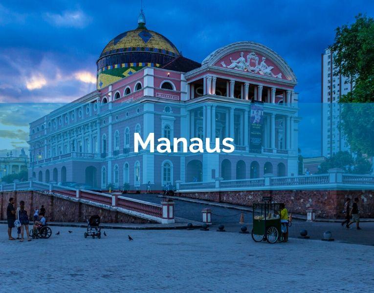 Curso de Revenue Management e Estratégia em Manaus – Intensivo