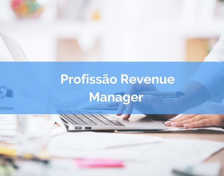 Profissão Revenue Manager, curso introdutório para começar a carreira