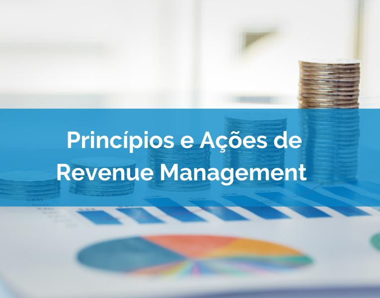Curso Introdutório – Princípios de Revenue Management e Estratégia
